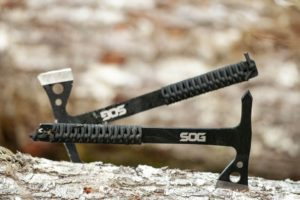 SOG Throwing Tomahawk Review