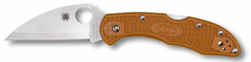 Orange Wharncliffe Delica
