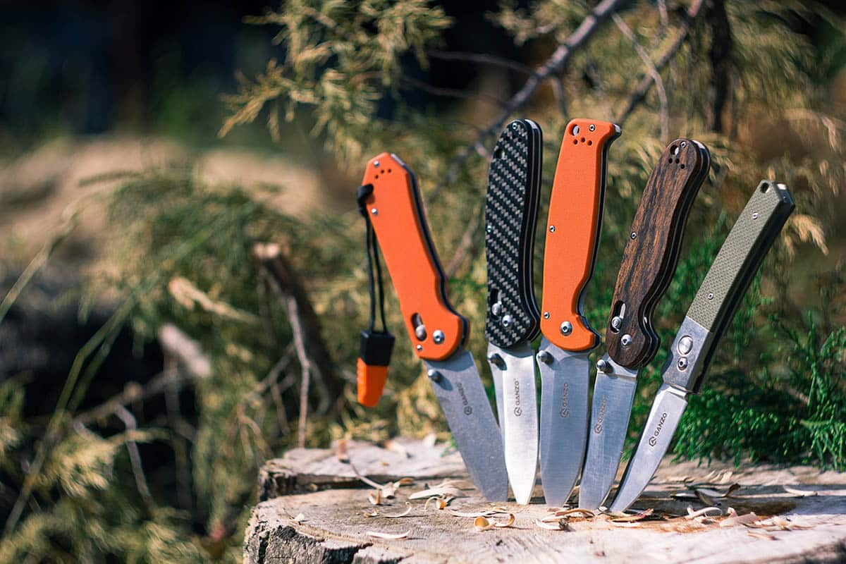 Pocket Knives For Everyday use