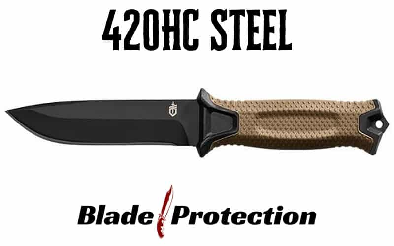 420HC Steel: Full Details and Review