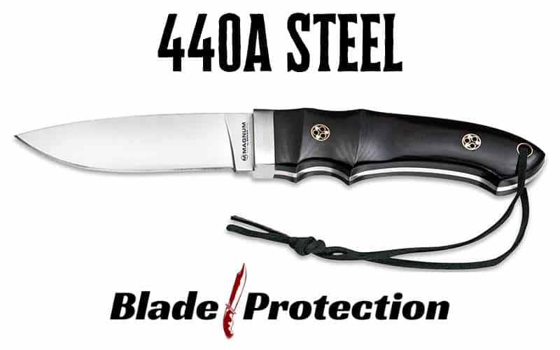 440A Steel : Full Details and Review