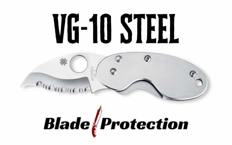 VG-10 Steel: Full Details And Review